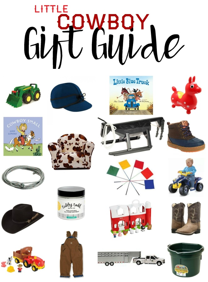 little-cowboy-gift-guide-collage