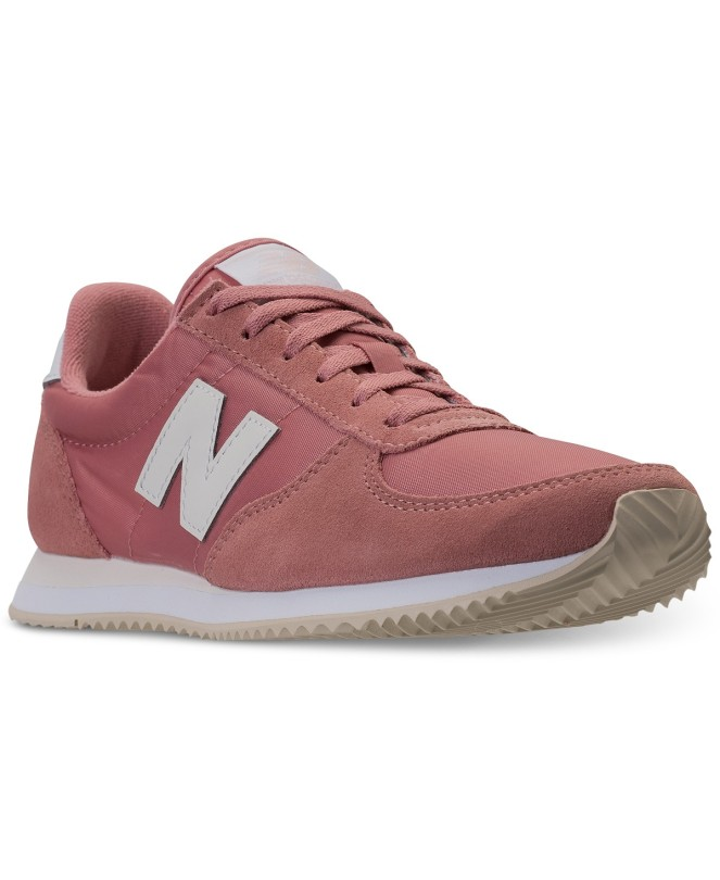 dusty rose new balance
